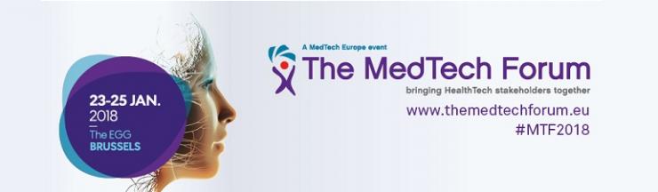 MedTech 2018
